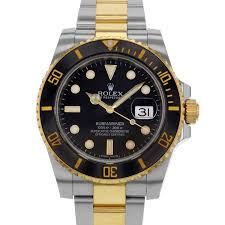 Relojes sumergibles Rolex Submariner