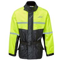Impermeable para moto