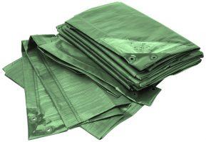 Tela impermeable para tejados