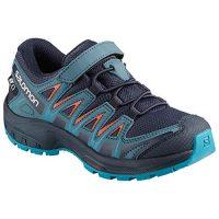 Zapatillas impermeables niños