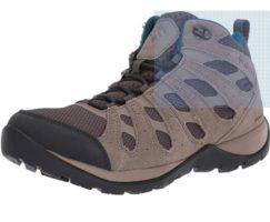 botas de senderismo para mujer Columbia-Redmond