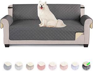 TAOCOCO Funda de sofá Impermeable para Mascotas