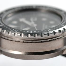 La historia de los relojes de Buceo Seiko