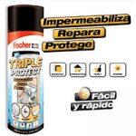 spray impermeabilizante