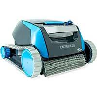 Dolphin Carrera 20 - Robot limpiafondos para piscinas