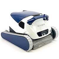 Dolphin BLUE Maxi 30 - Robot automático limpiafondos para piscinas
