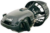 Scooter submarino Apollo-AV2-Evolution