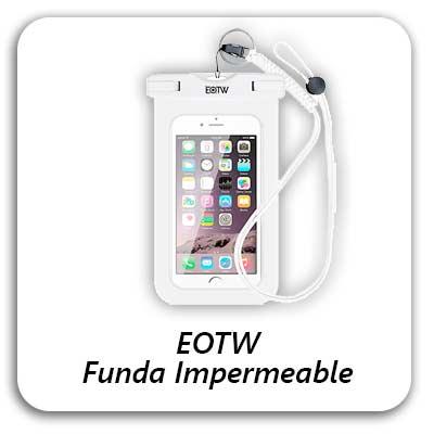 Funda Impermeable EOTW