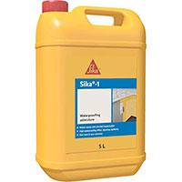 Sika 93668 Aditivo impermeabilizante de fraguado para Portero y hormigón