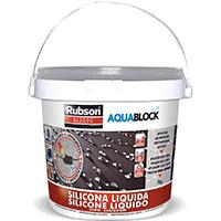 Rubson Aquablock SL3000 Silicona Líquida