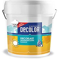 Deco-Elast.Revestimiento impermeabilizante elástico