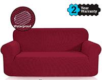fundas impermeables para sofas