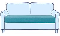 funda sofa impermeable hipercor