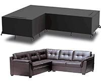 funda sofá impermeable mascotas