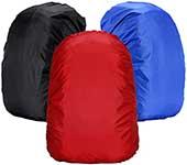 fundas impermeables para mochilas escolares