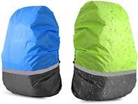 funda para mochila impermeable