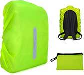 impermeables para mochilas