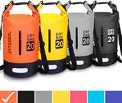 mochilas impermeables pequeñas