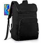 mochila mujer escolar